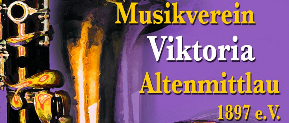 """Musikverein """"Viktoria"""" Altenmittlau 1897 e.V."""